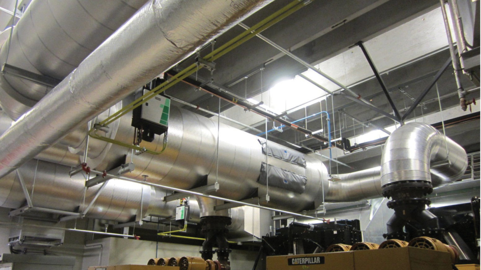 Emissions control is a joint effort of the end user and the engine generator vendor.