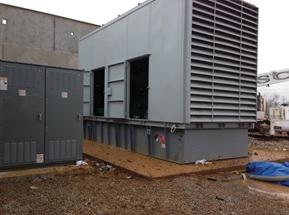 generator-exterior