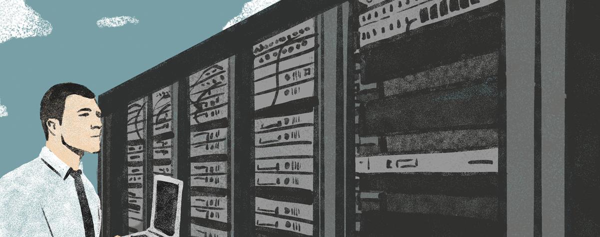 Economizers in Tier Certified Data Centers - Uptime Institute Blog