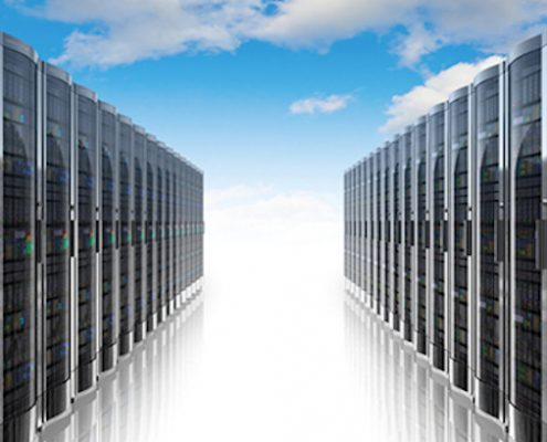 Shrinking Data Center