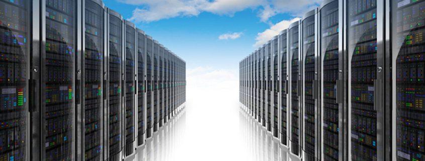Shrinking Data Center