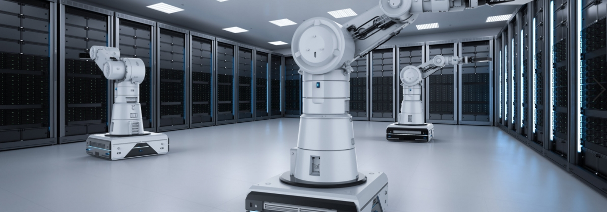 Data Center AI Creates New Risks