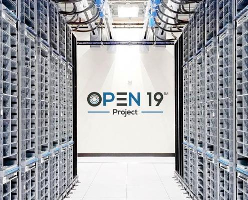 Open19-Rack Platform