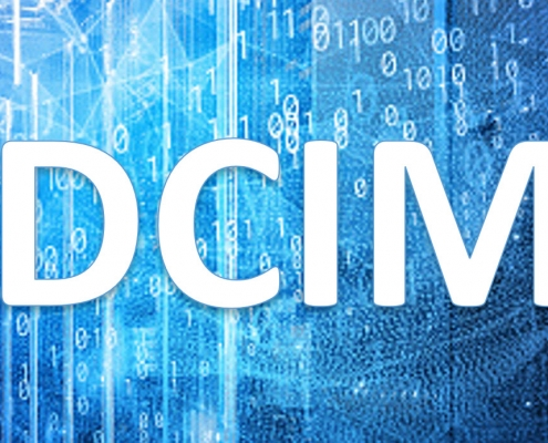 Data Center Infrastructure Management DCIM