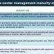 Data Center Maturity Model