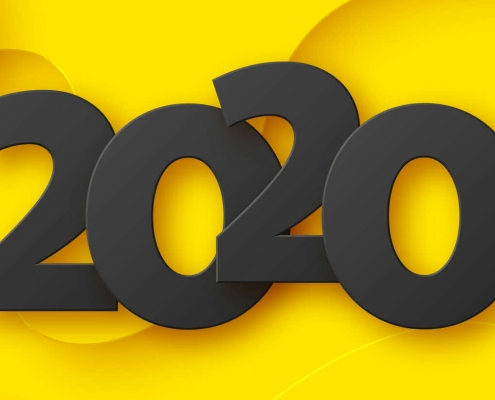 Top-10 IT Trends for 2020