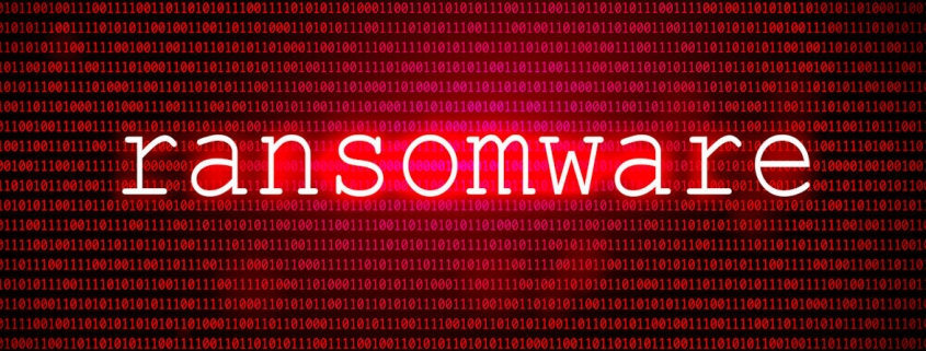 The Spectre of Ransomware