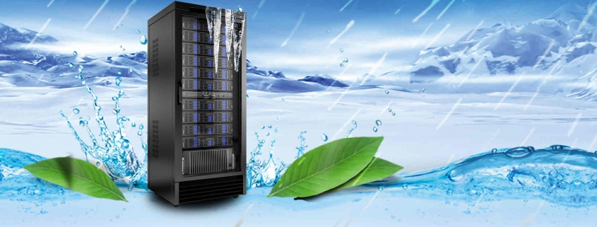 Extreme Weather and Digital Infrastructure