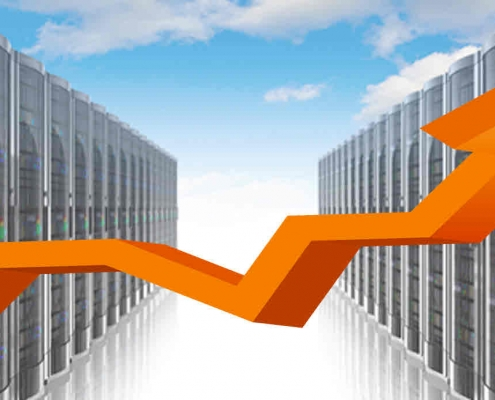 Datacenter fire frequency trends