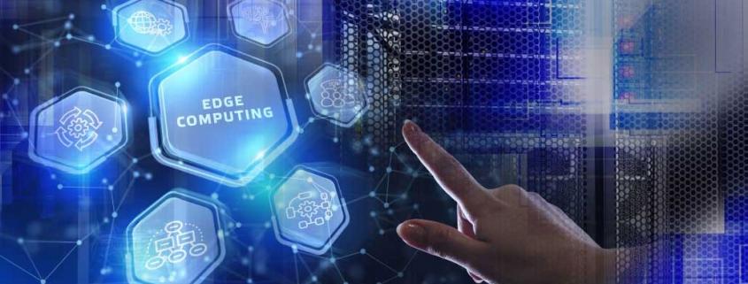 Eyeing an uptick in edge data center demand