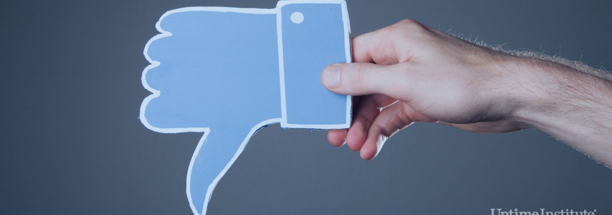 Too big to fail? Facebook's global outage